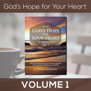 God's Hope for Your Heart - Vol. 1 product image